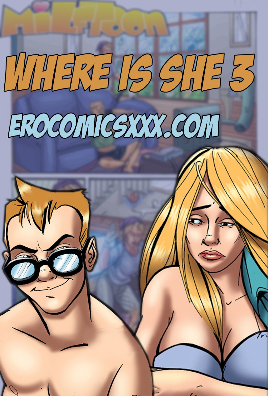sex comics incest mom