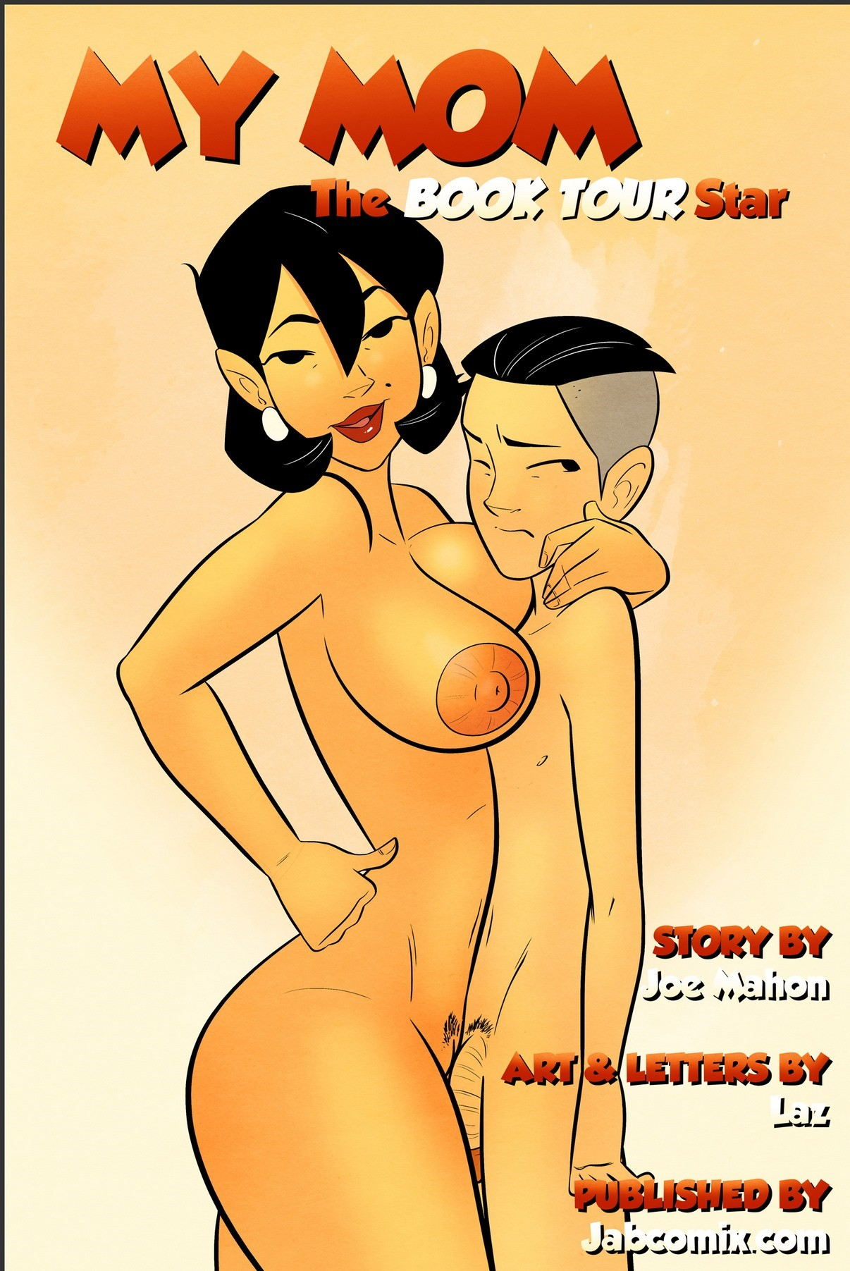 mother porn comics