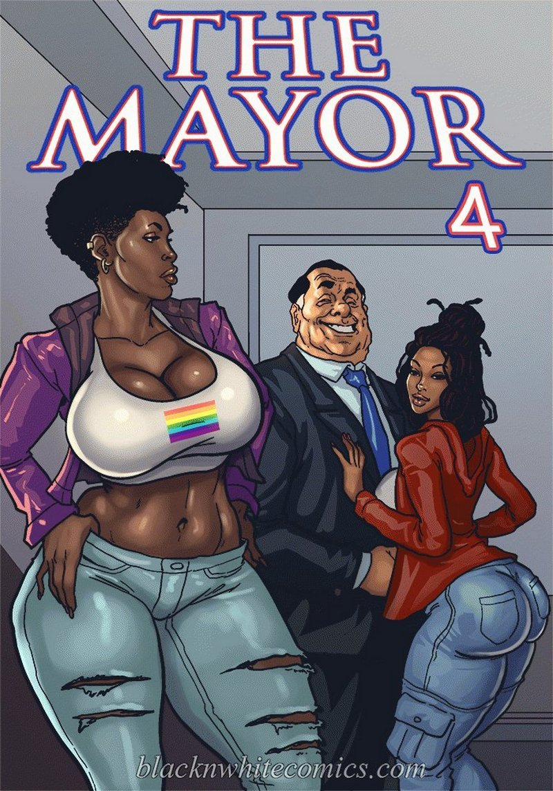 porn comics the mayor 4