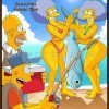 The Simpsons 30 Sex on the Fishing Trip 1 100x100 - The Simpsons 30- Sex On The Fishing Trip.