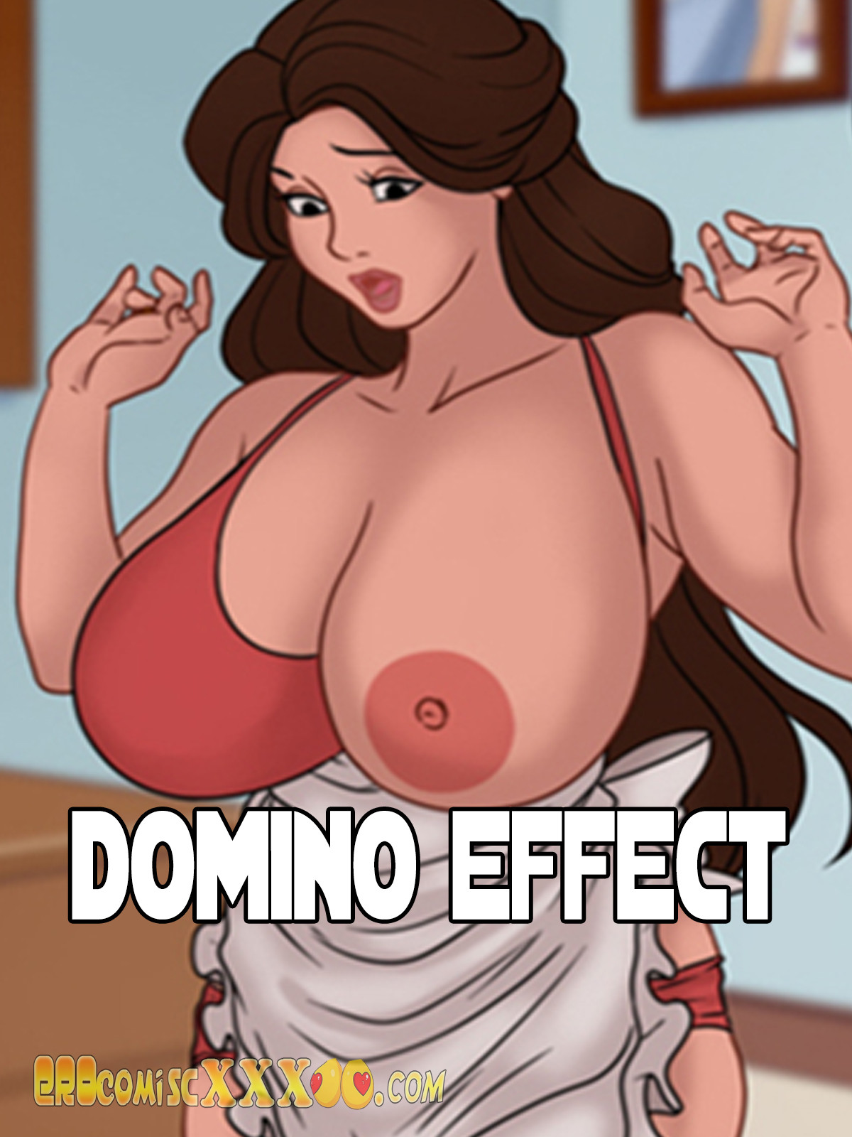 001 30 - DOMINO EFFECT - (MILFTOON).