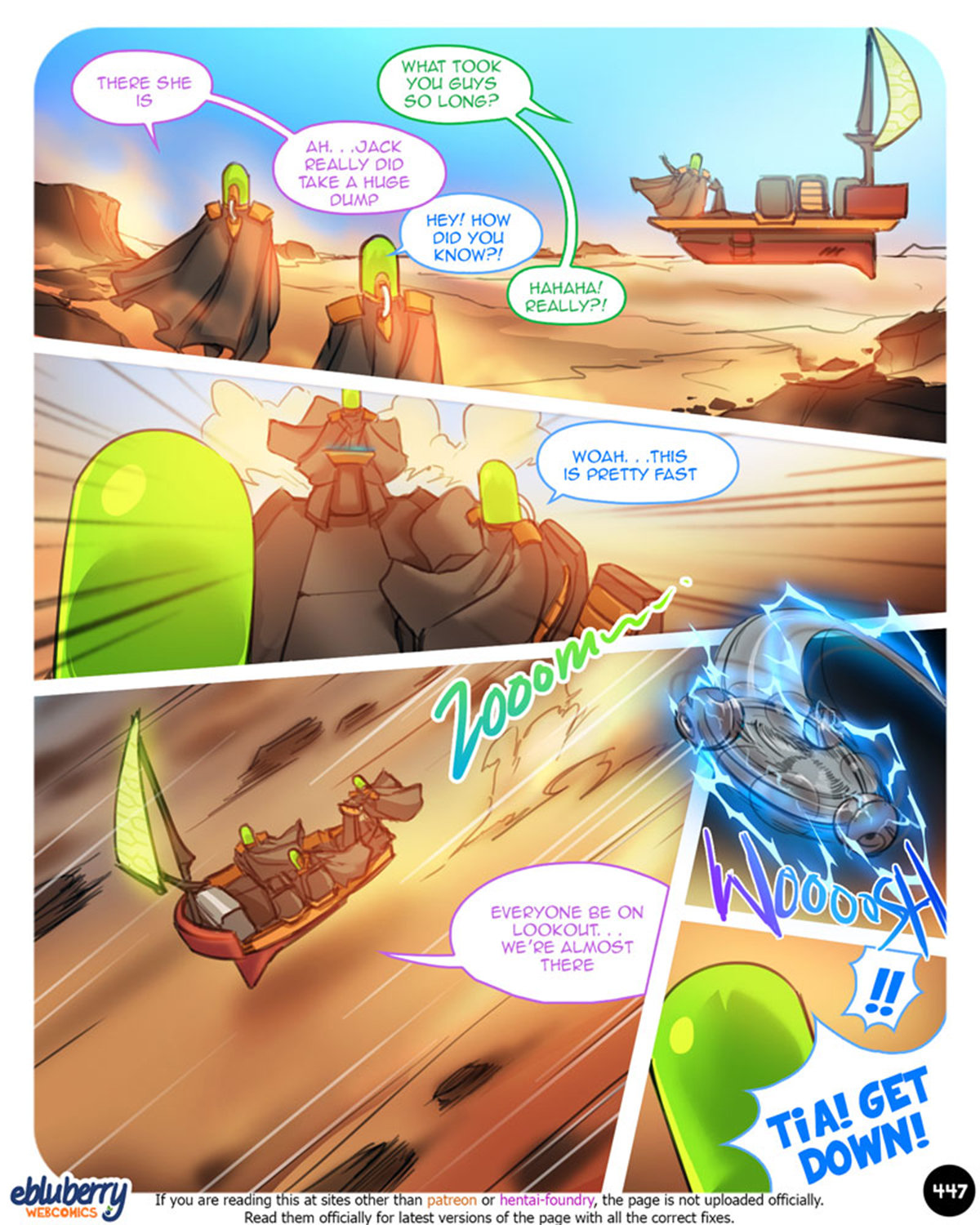 008 4 - S.EXpedition - [Ebluberry]. Part 22.