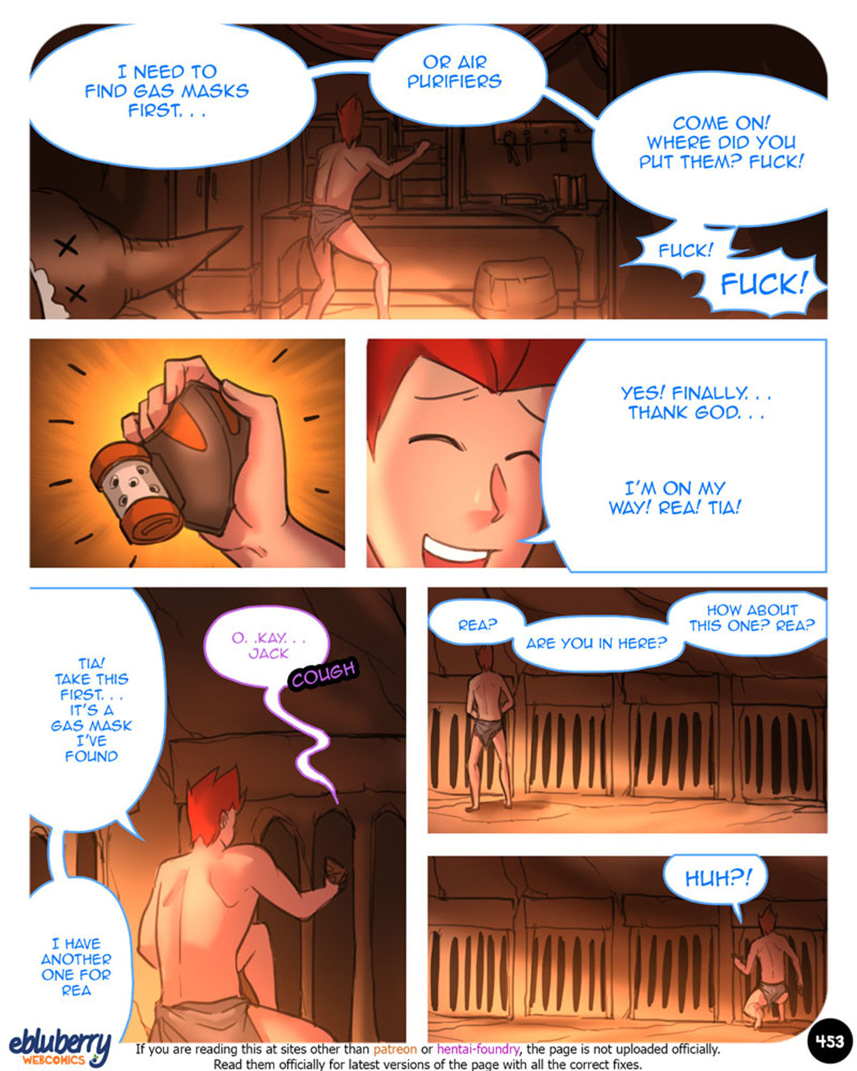 014 2 - S.EXpedition - [Ebluberry]. Part 22.