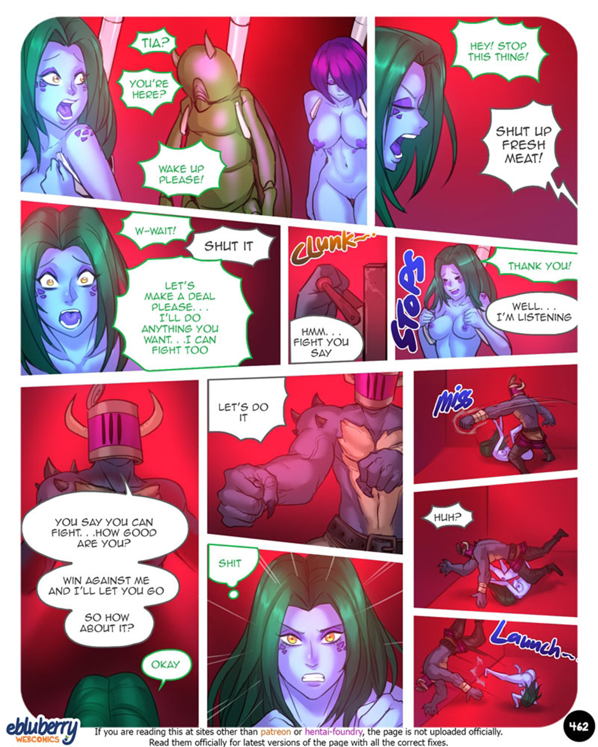 023 1 - S.EXpedition - [Ebluberry]. Part 22.
