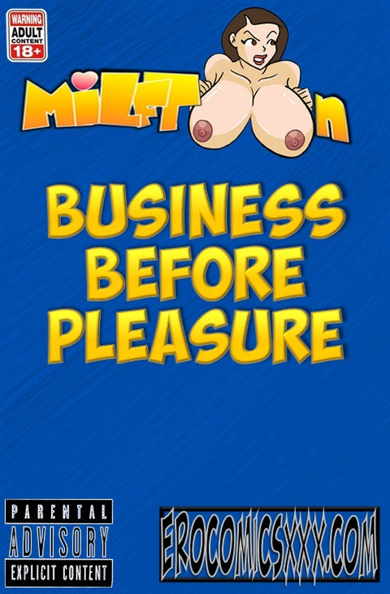1 6 - Business before pleasure. Part 1.