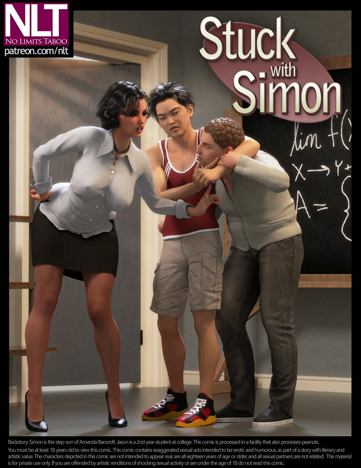 1 41 - Stuck With Simon.