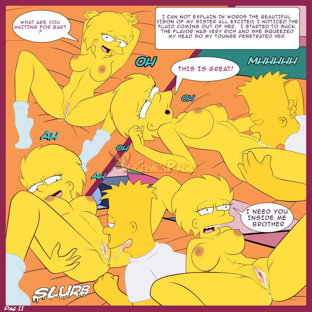 12 46 - The Simpsons. Part 1.