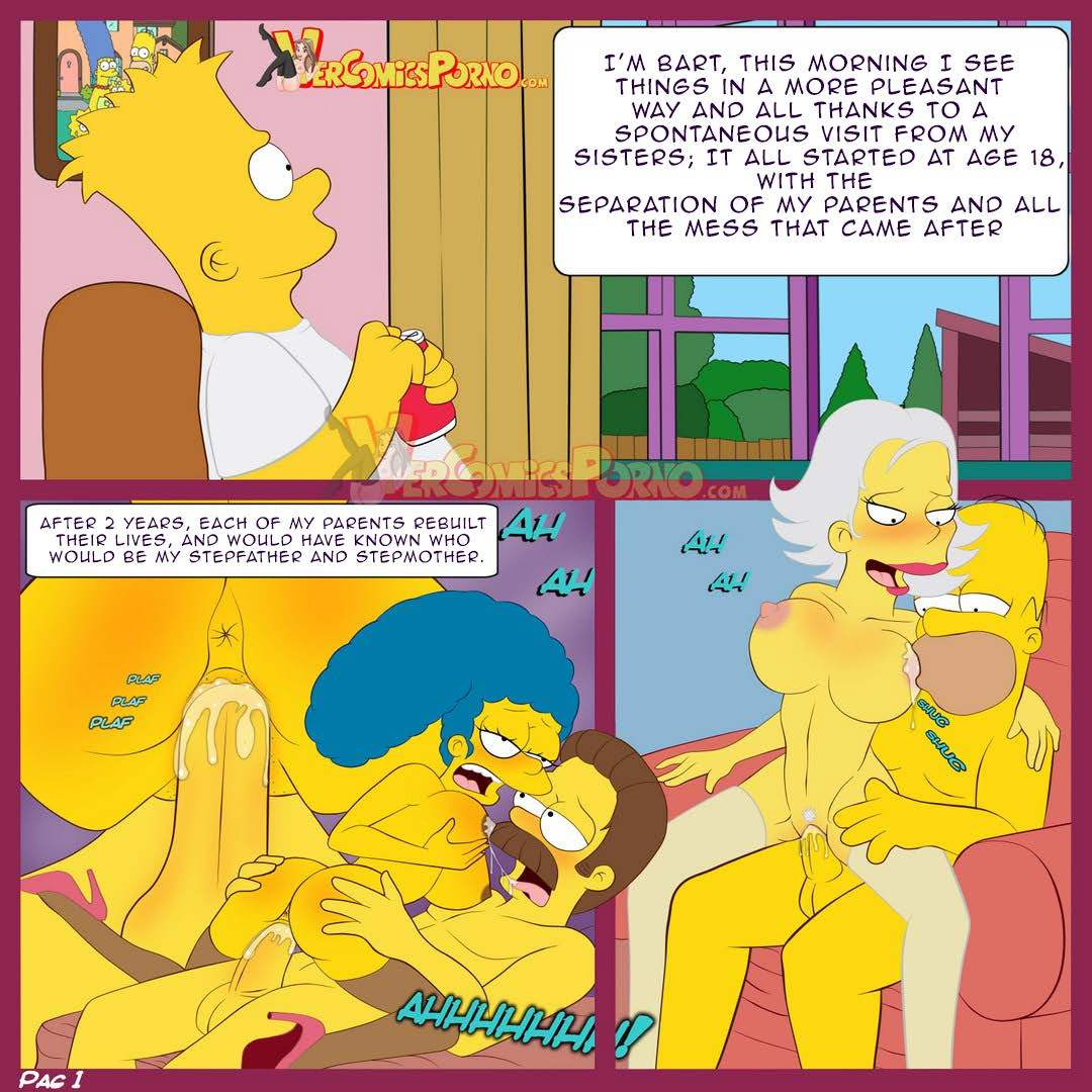 2 50 - The Simpsons. Part 1.