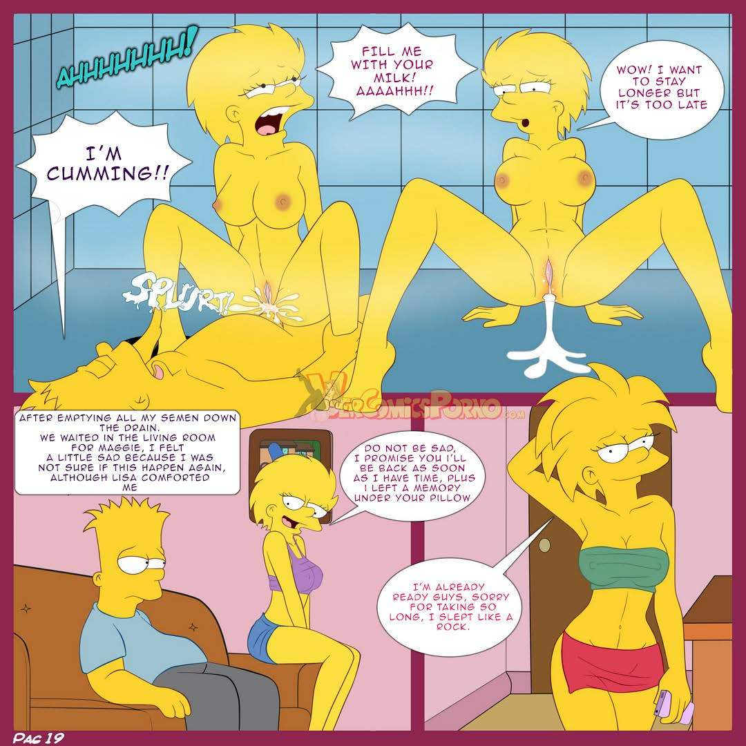 20 28 - The Simpsons. Part 1.