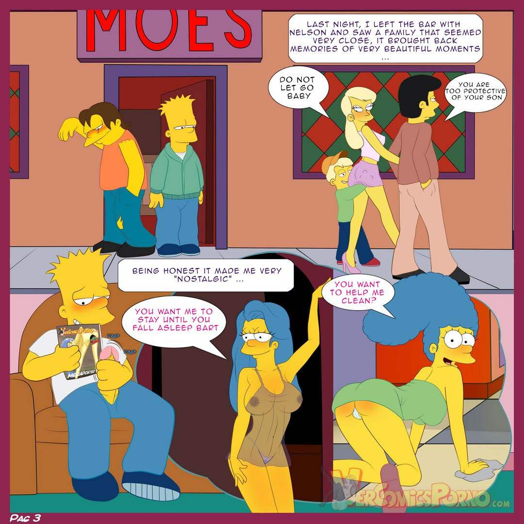4 50 - The Simpsons. Part 1.