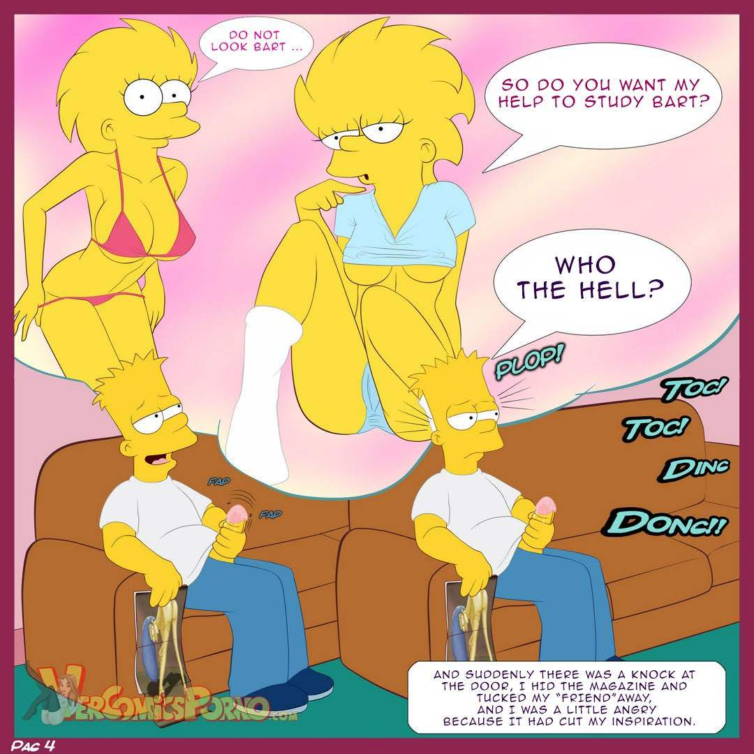 5 50 - The Simpsons. Part 1.