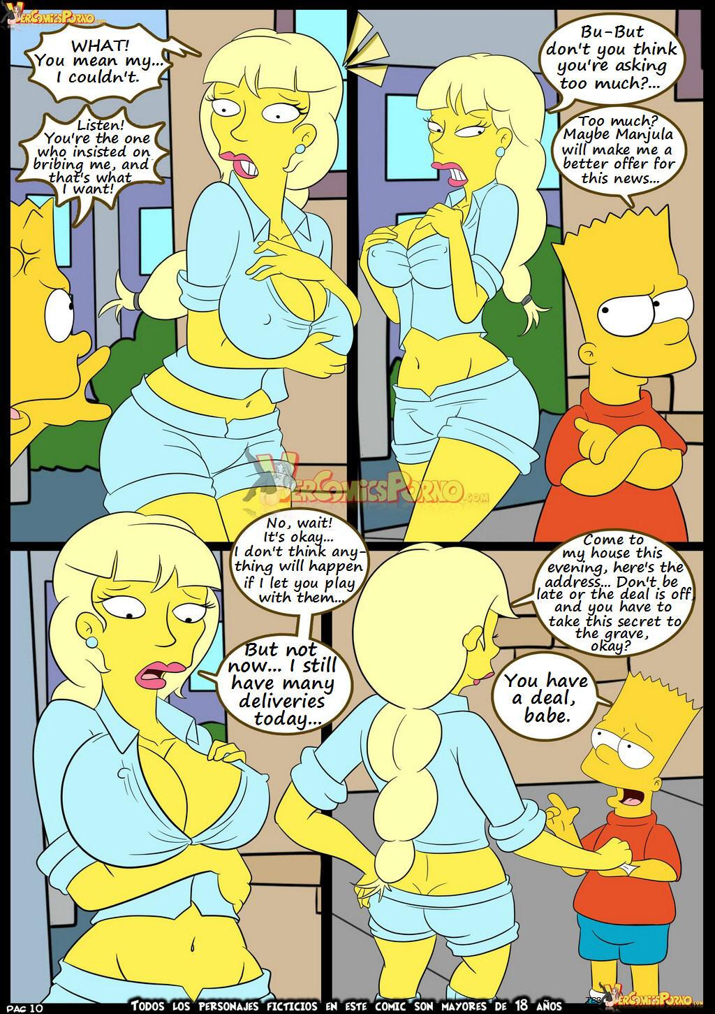 11 48 - The Simpsons. Part 7.