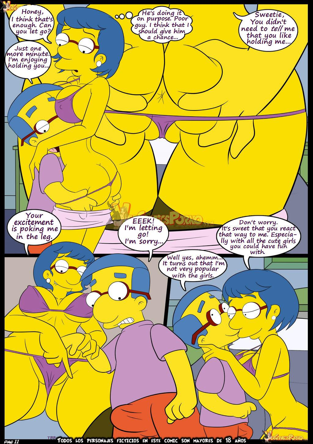 12 40 - The Simpsons. Part 6.