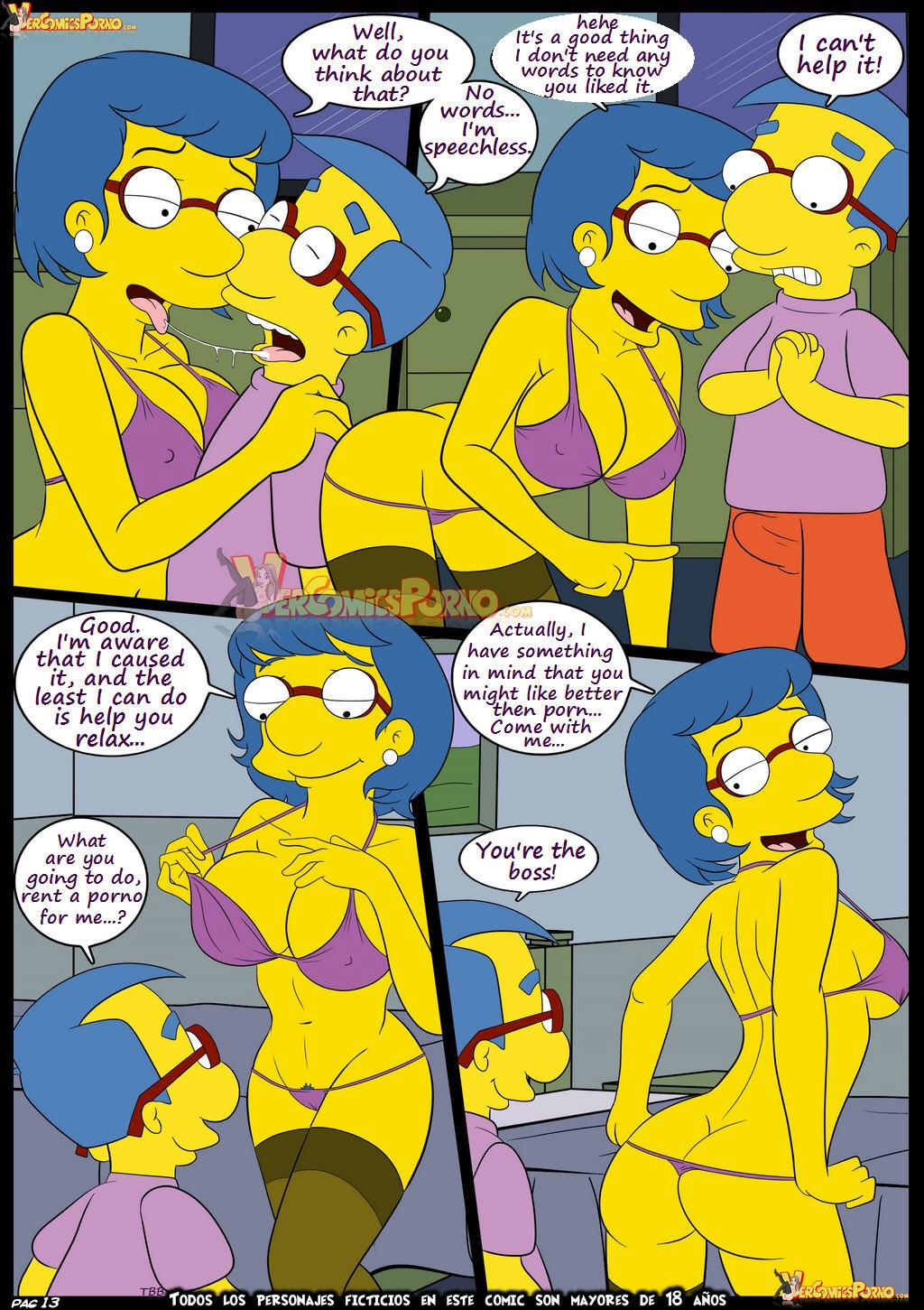 14 39 - The Simpsons. Part 6.