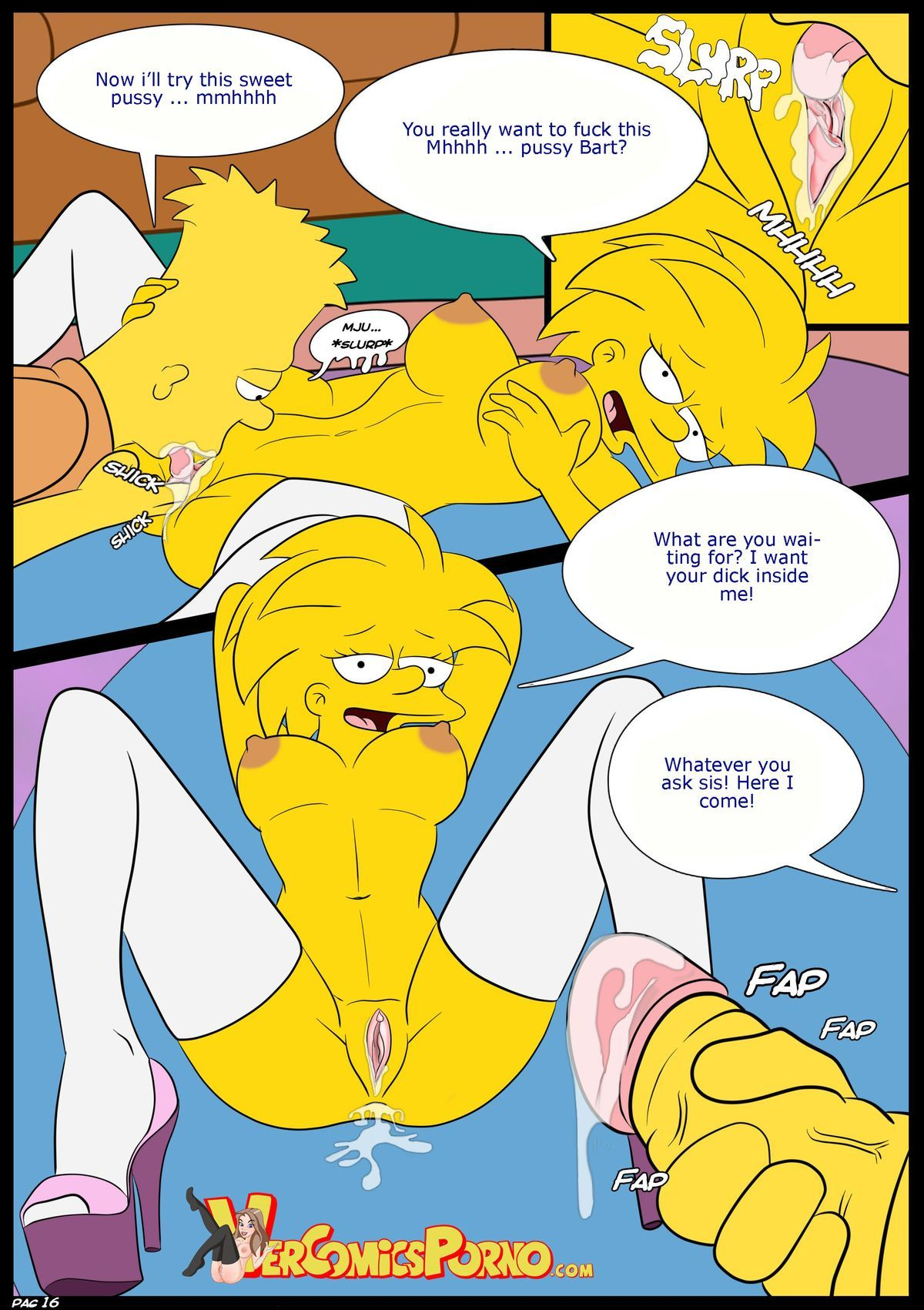 17 22 - The Simpsons. Part 2.