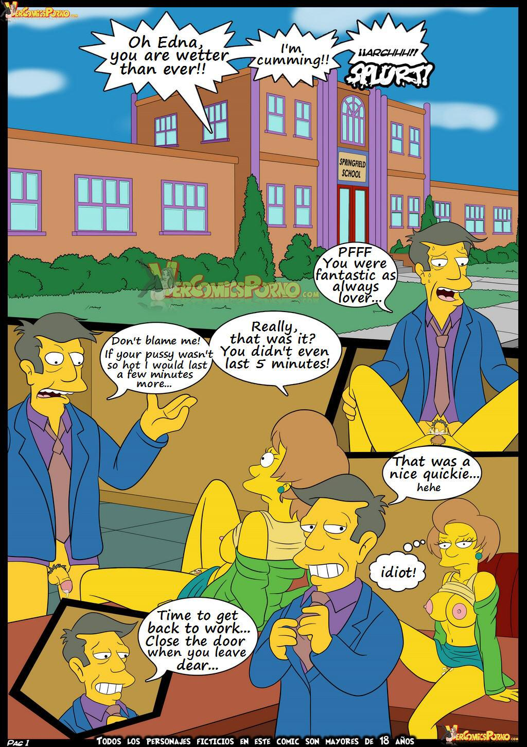 2 45 - The Simpsons. Part 5.