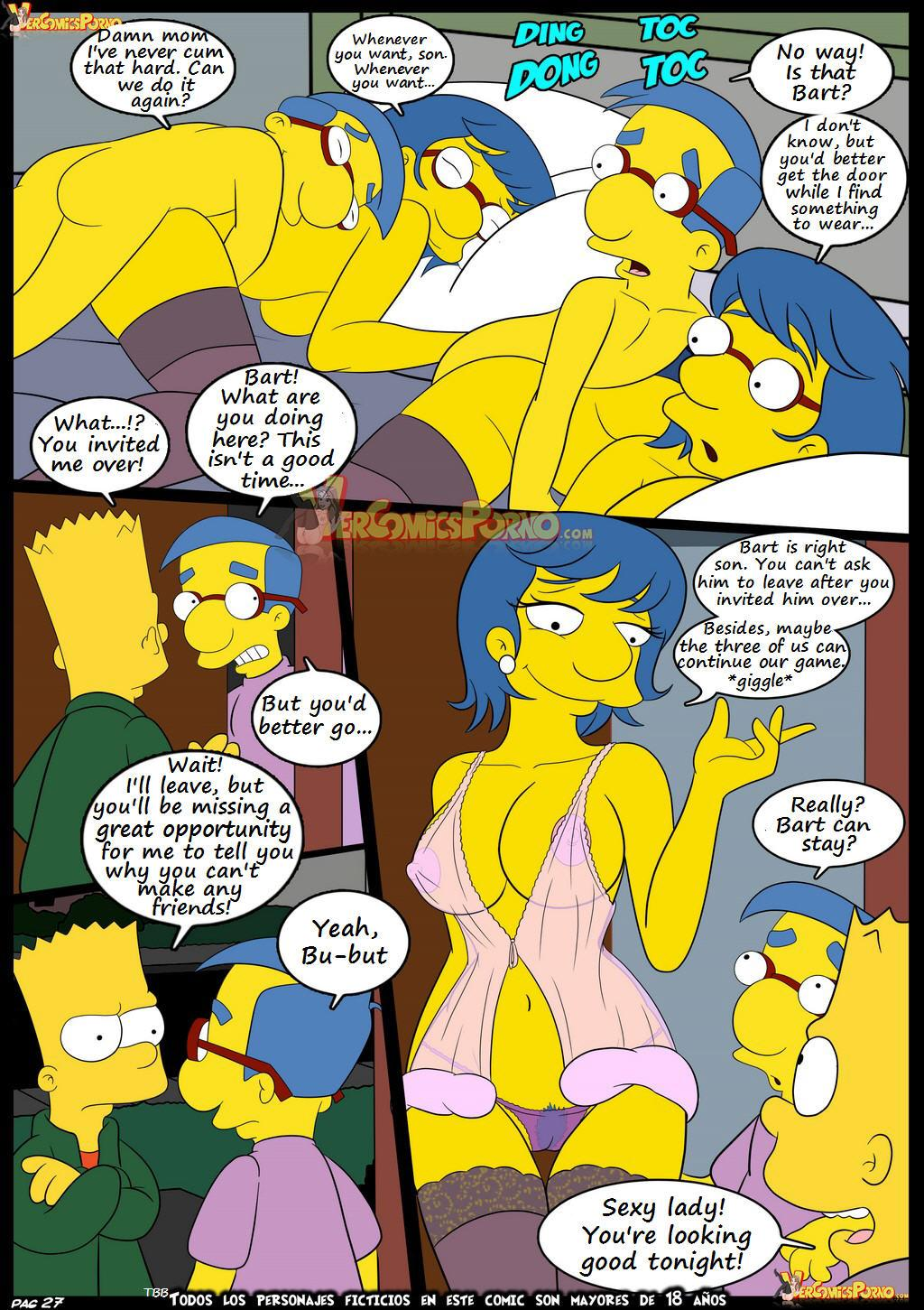 28 11 - The Simpsons. Part 6.