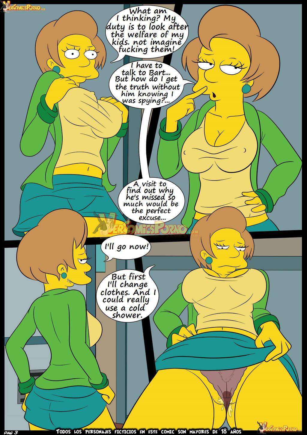 4 43 - The Simpsons. Part 5.