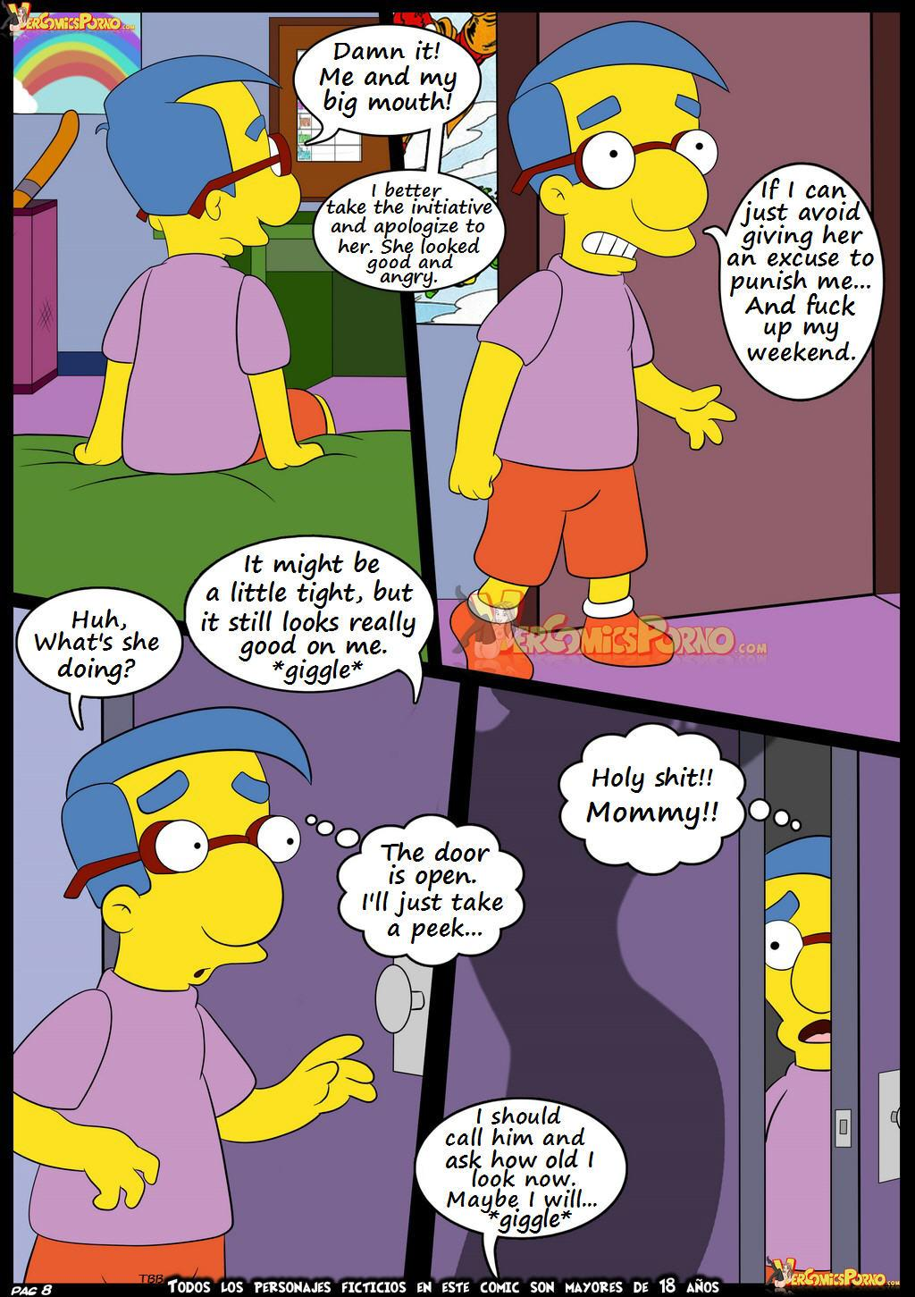 9 47 - The Simpsons. Part 6.