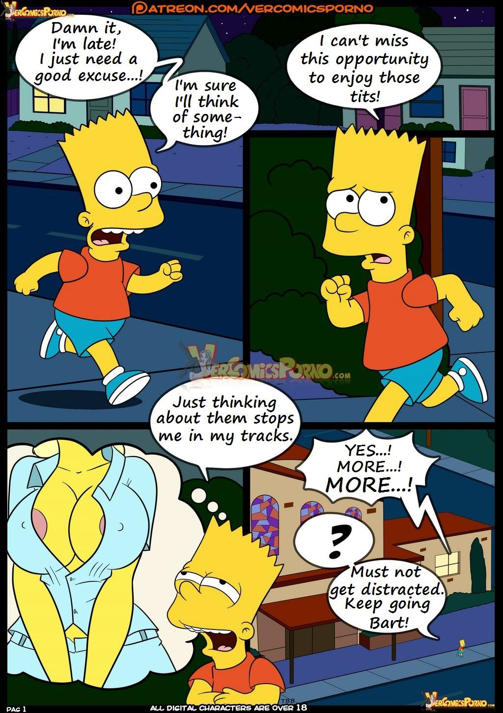 2 18 - The Simpsons. Part 8.