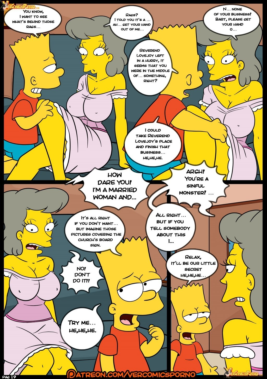 20 3 - The Simpsons. Part 8.