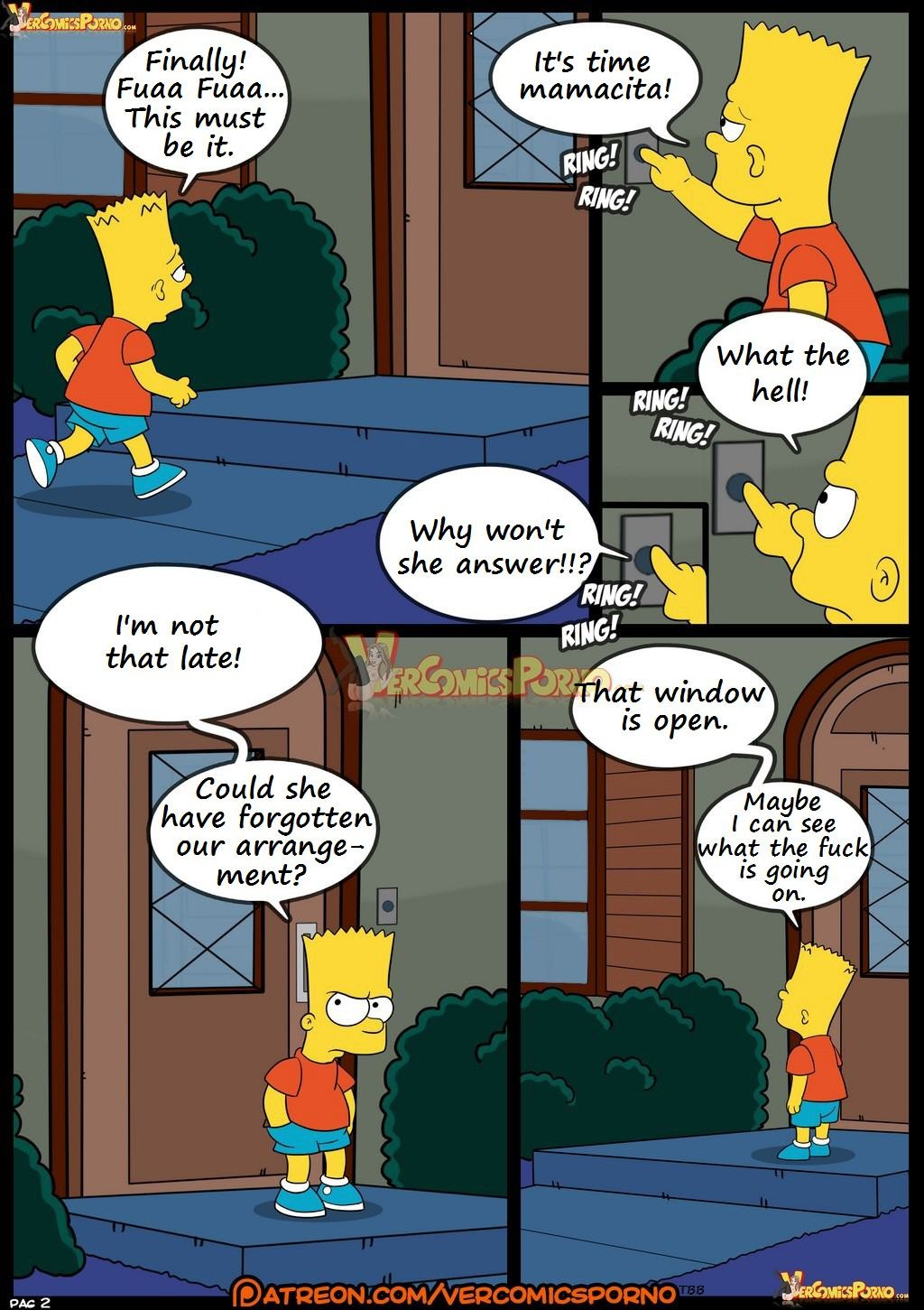 3 18 - The Simpsons. Part 8.