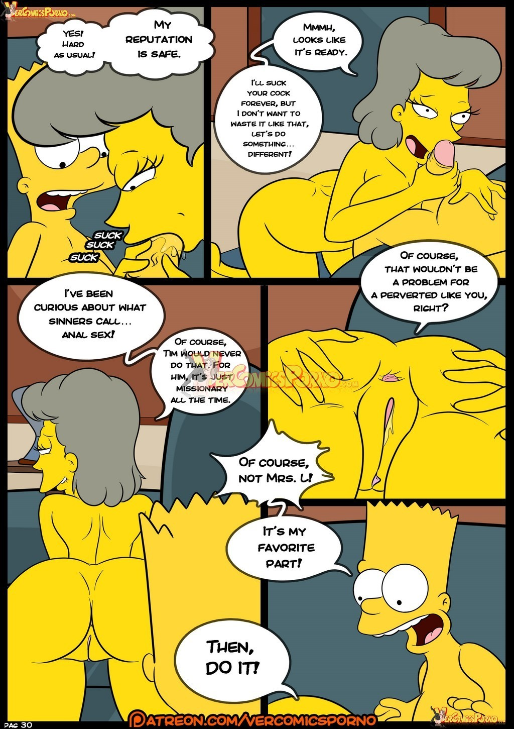 31 - The Simpsons. Part 8.