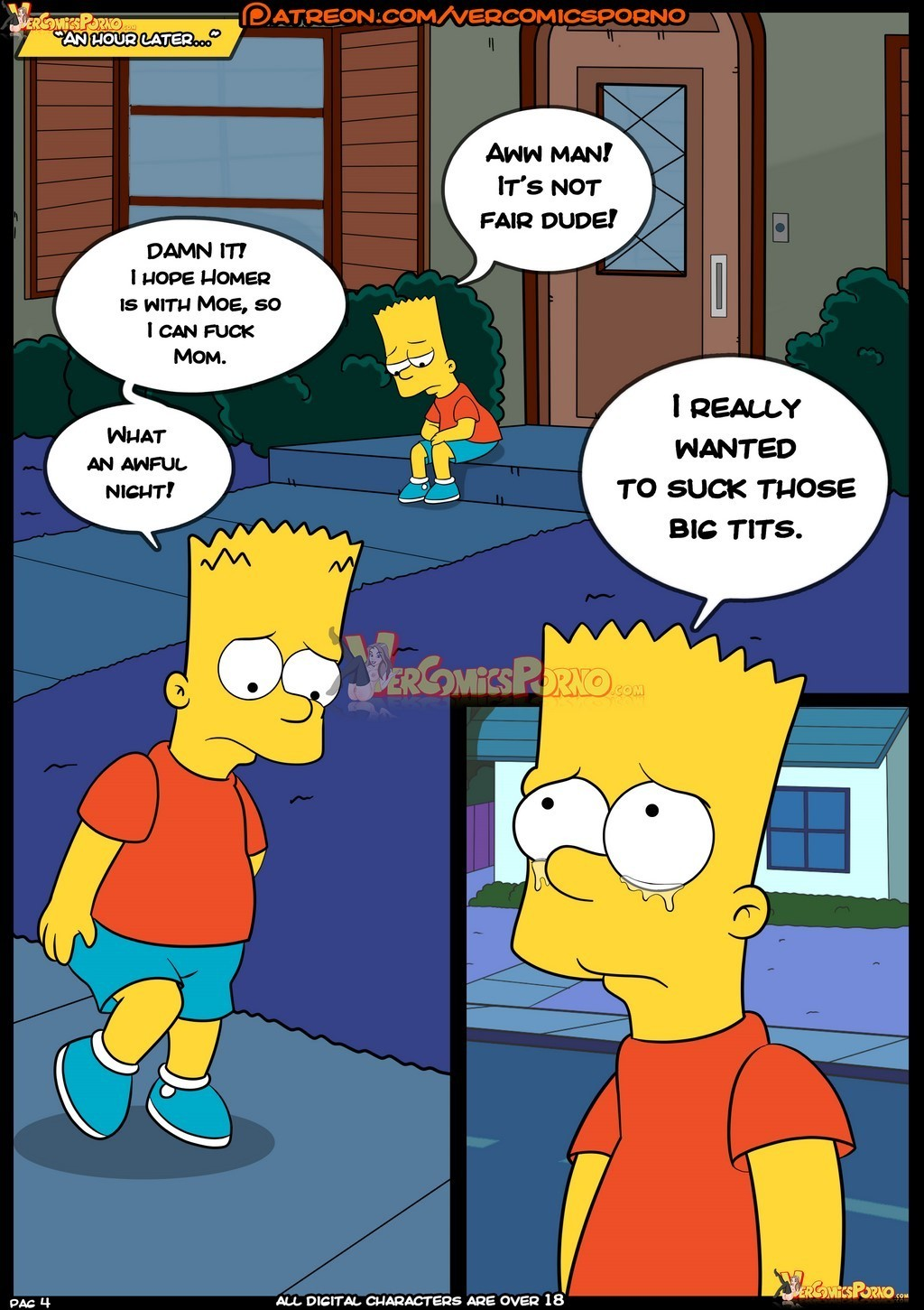 5 18 - The Simpsons. Part 8.