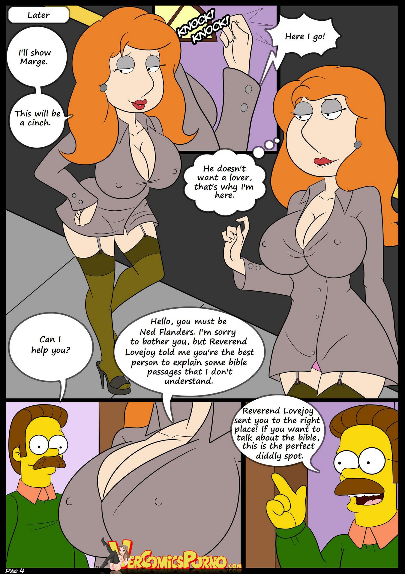 5 33 - The Competition. Part 2.